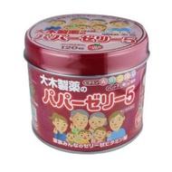 4月預購🇯🇵日本專業代購🇯🇵 大木製藥兒童(草莓🍓)維他命