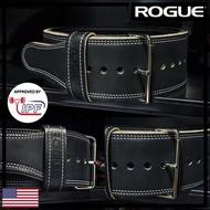 ►瘋狂金剛◄ ROGUE 13MM POWERLIFTING BELT IPF認證 13mm 美國手工皮革 舉重腰帶