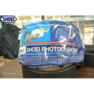 【松部品】日本 Shoei X-14、Z-7 Transitions 通用全視線鏡片 變色片 日夜跑一片搞定