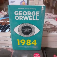 Novel 1984 By GEORGE ORWELL