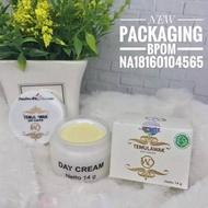 Original Day Cream / Temulawak Wd Dsi Afternoon Cream
