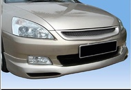 Honda Accord 2004-2005 Mugen Bodykit PU
