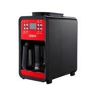 HERAN禾聯 6杯自動研磨式咖啡機