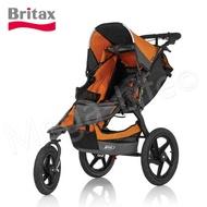 Britax BOB三輪進化慢跑車