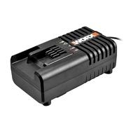 WORX 威克士 橘標 2A鋰電電池充電器 WA3880