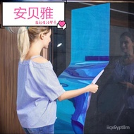 。Mirror Sticker Wall Sticker Glass Soft Mirror Wallpaper Self-Adhesive Bed Dance Small Size Small Pieces That Can Be Pas