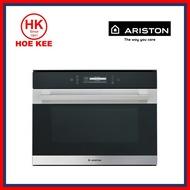 Ariston Combi Microwave Oven MP 796 IX A (EX)