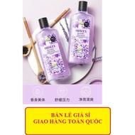 Lavender hiisees shower gel