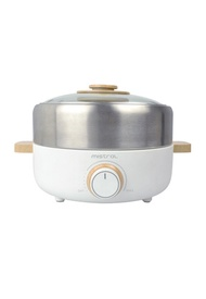 Mimica by Mistral Multi-functional Electric Hot Pot with Grill (MHP3)