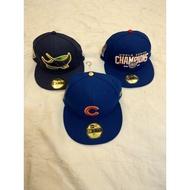NEW ERA 尺寸:7 1/4、 7 1/8 MLB Authentic 球員版棒球帽 黃金尺寸 小熊 水手 太空人