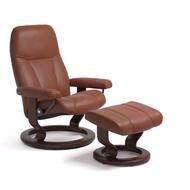 《限時特惠》Stressless 人體工學單人休閒椅