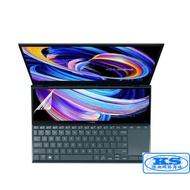 Asus Zenbook Pro Duo 14 Ux482 Ux482Eg Key Film Laptop Key Protector
