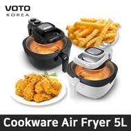 Voto Cookware Air Fryer 5L CA-5L /  Air Fryer Electric cooking Oven