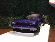 1/18 AUTOart Dodge Challenger 392 Hemi Shaker 71744【MGM】