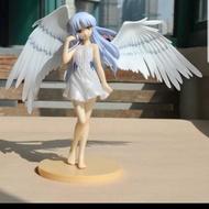 天使的心跳天使立華奏模型Angel Beats公仔玩偶動漫