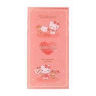 真愛日本 凱蒂貓kitty 日本製 折疊式票卡夾 ID 應援 FD84 多功能卡夾 門票 車票 收納 口罩收納