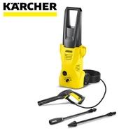 【德國凱馳 Karcher】家用高壓清洗/洗車機 K2MX