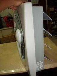 ㄚ峰五金~14吋專利..排風扇~~超靜音、防蚊蟲(美觀大方)..抽風機..排風機.風扇 排風機