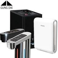 【GUNG DAI宮黛】觸控式三溫櫥下型飲水機(GD-800+X9)