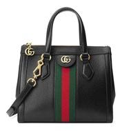 【Go時尚】Gucci 古馳 Ophidia系列 GG 小號購物袋 手提包 肩背包 斜背包 中性款