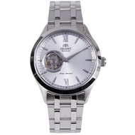 FAG03001W0 AG03001W Orient Automatic Analog Stainless Steel Strap Mens Watch