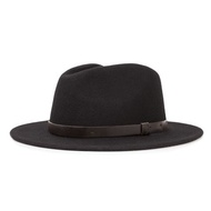 Brixton Messer Fedora 紳士帽《Jimi Skate Shop》