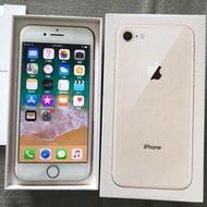 iPhone8 64g 金🍎台南二手手機📱中古機