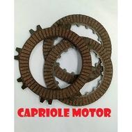 Capriole Motor-三陽金旺-90離合器片組.三檔旺.四檔旺皆適用