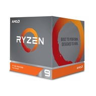 AMD Ryzen 9 3900XT  CPU