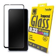 hoda 華為HUAWEI 榮耀 honor 20 /20 Pro 2.5D隱形滿版高透光9H鋼化玻璃保護貼【官方賣場】