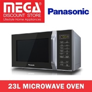PANASONIC NN-GT35HMYPQ MICROWAVE OVEN / LOCAL WARRANTY
