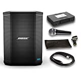 Bose S1 Pro Bluetooth Speaker System Bundle with