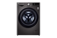 เครื่องซักผ้าฝาหน้า ระบบ AI DD™ ความจุซัก 10.5 กก./ อบ 7 กก. พร้อม Smart WI-FI control ควบคุมสั่งงานผ่านสมาร์ทโฟน (รุ่น FV1450H2B)