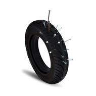 8.5寸輪胎小米電動滑板車免充氣實心胎81/2x2小米電動滑板車實心輪胎米家滑板車居家必備xxxXXXXxboykimo