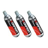 蠍牌 CO2氣體鋼瓶 16g(3入)
