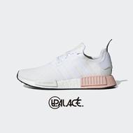 【ADIDAS】NMD R1 白粉 BOOST 休閒 運動 慢跑鞋 女鞋 EE5109 (palace store)