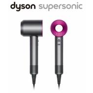 【💯恆隆行HD03現貨】Dyson Supersonic™ 最新款 吹風機 桃
