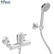 304不銹鋼浴室水龍頭 衛浴用品  浴室 淋浴龍頭 【美國帕米爾PARMIR】