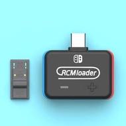 最新款NS Switch短接器 Switch注入器🏆NS短接器 短路帽 RCM HBL 大氣層 替換BIN