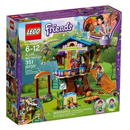 LEGO 樂高 Friends 姊妹淘系列 - LT41335 米雅的樹屋