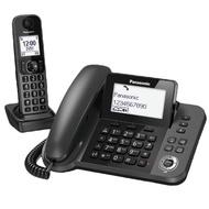 【Panasonic 國際牌】KX-TGF310TWJ 親子機 DECT數位無線電話(日本製造 公司貨保固二年)