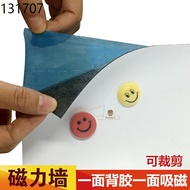 magnet SUPER STRONG Neodymium Magnet Magnetic rubber absorbing sheet back rubber soft iron cloth advertising panel magne