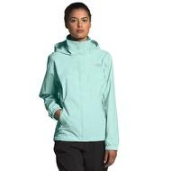 (索取)nosufeisuredisurizorubu 2茄克The North Face Women's Resolve 2 Jacket Moonlight Jade JETRAG Rakuten Ichiba Shop
