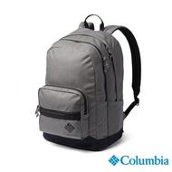 【Columbia 哥倫比亞】中性 - 30升後背包-灰色(UUU00870GY / 運動.休閒.戶外)