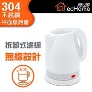 ecHome - 0.9公升電熱水壺 - EK900 #熱水壺 #電水壺 #水煲 #電熱水煲 #電熱水壺