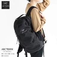 Arc'teryx 始祖鳥Mantis26男女通用都市戶外徒步電腦包雙肩包後背包