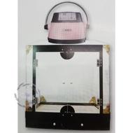 汎品美髮美妝館雅芳 紳芳 微電腦寵物烘毛機/箱型微電腦寵物烘毛機 YH-801T YH-801C 現貨 免運