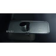 VW 福斯 德國原裝 VOTEX 碳纖維 車內後視鏡 GOLF4 POLO LUPO GTI BORA Beetle