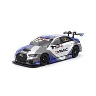 《樂達 樂城》現貨 Tarmac 1/64 Audi RS3 LMS TCR Asia 2017 708951 LD