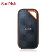 SanDisk Extreme Pro V2 E81 SSD 行動固態硬碟 代理商公司貨 1TB 2TB